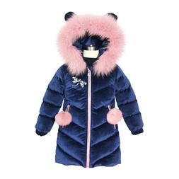 2019 New Children's Clothing <font><b>Winter</b></font> Jack