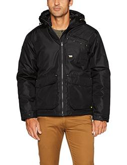 Caterpillar Men's Battleridge Jacket, Black, Medium