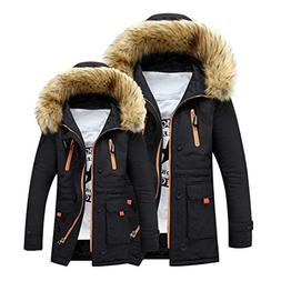 Hot Sale!Todaies Unisex Outdoor Fur Wool Fieece Coat Women W