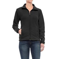 Stanley Women's Fleece Jacket Full Zip Collar Lightweight