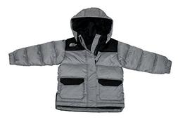 The North Face Toddler Boys Down Puffer Insulated Parka Jack