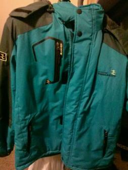 WANTDO WOMENS WINTER COAT SIZE SMALL. MSRP $256.00