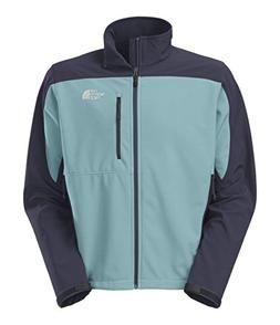 apex bionic soft shell jacket