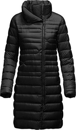 The North Face Women apos;s Far Northern Parka TNF Black M