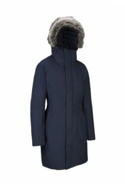 The North Face Womens Arctic Parka II - Urban Navy - L