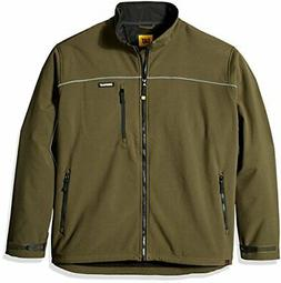 Caterpillar Big and Tall Men's Soft Shell Jacket - Choose SZ