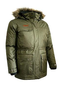 Columbia Mens Bonneville Omni-HEAT Down Coat WINTER JACKET P