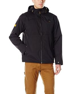 Caterpillar Chinook Waterproof Jacket, Black, 2X-Large