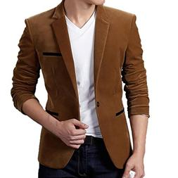 Clearance Sale! 2018 Wintialy Men's Autumn Winter Casual Cor