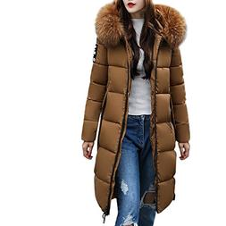Coats For Women Winter Sale,Clearance Sale!!Farjing Women Ca