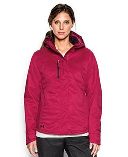 Under Armour Women's ColdGear Infrared Sienna 3-In-1 Jacket,