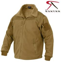 Coyote Military Police Marines Special OPS Tactical Fleece J