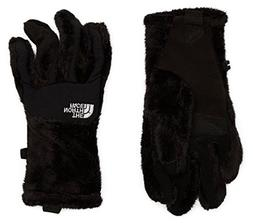The North Face Denali Thermal Etip Glove Women's Gardenia Wh