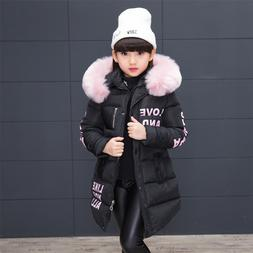 <font><b>Girl</b></font> <font><b>Winter</b></font> Jacket C