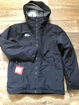The North Face Gall Tre Climate Drivent Men's 3 In 1 Winte