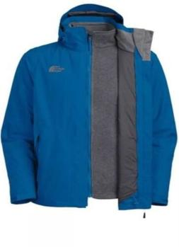 The North Face Gordon Lyons Triclimate 3 In 1 Ski Winter Jac