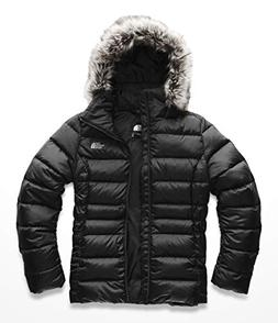 The North Face Women's Gotham Jacket II - TNF Black - XL