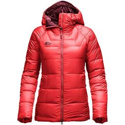 The North Face Women's Immaculator Down Parka Winter Hooded