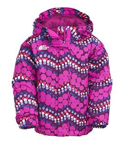 The North Face Insulated Avery Insulated Jacket - Toddler Gi