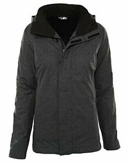 The North Face Women's Kalispell Triclimate Jacket, TNF Blac