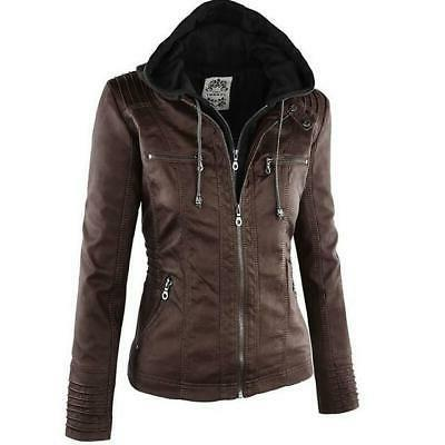 2018 Winter Jacket Casual Ladies