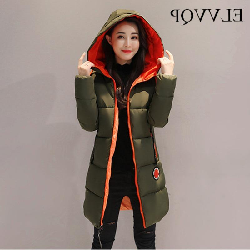 2019 <font><b>Winter</b></font> <font><b>Jacket</b></font> Plus Size <font><b>Jackets</b></font> Female Long Parkas Ladies Snow Outwear NW491