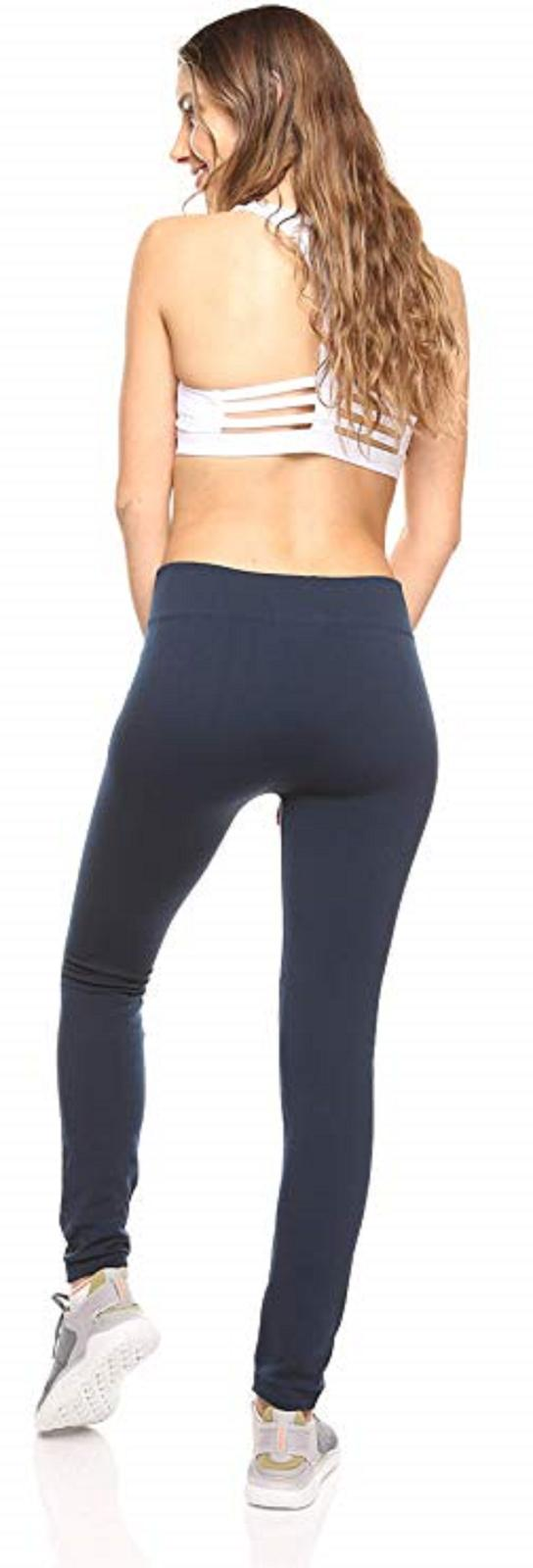6 Lined Leggings Winter, Everyday Use