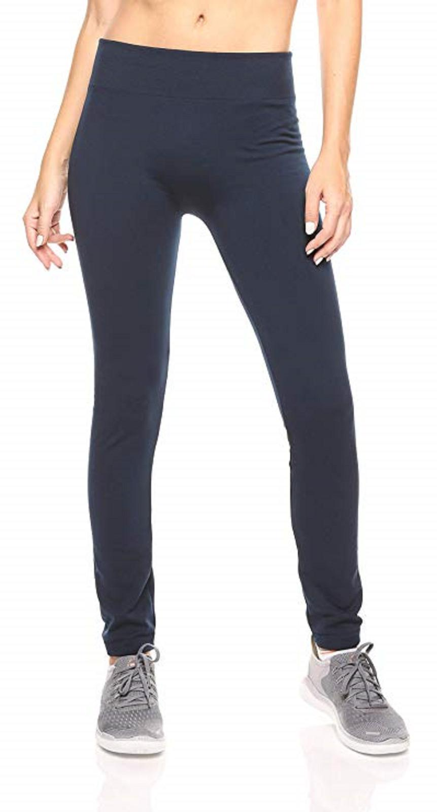 6 Lined Leggings Winter, Everyday One