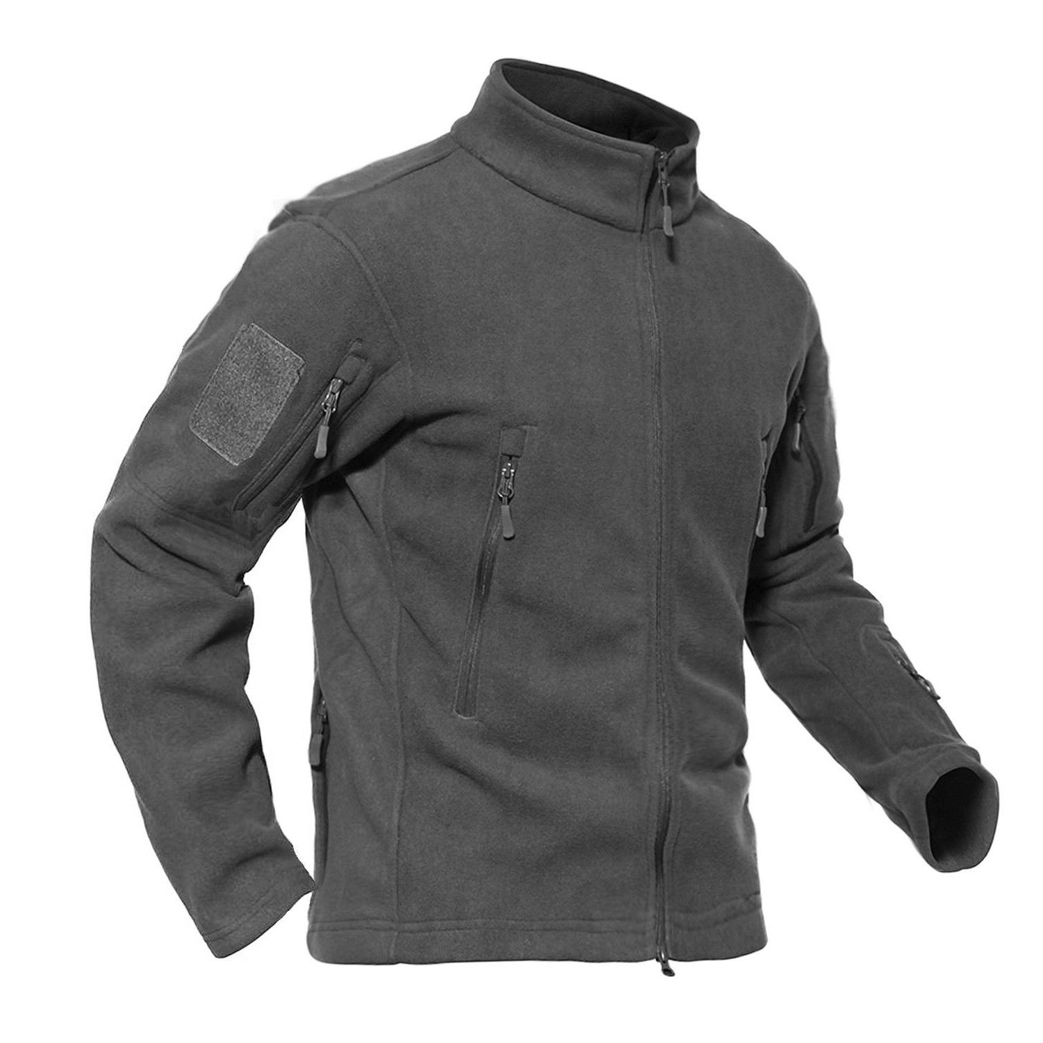 Mens Military Outdoor