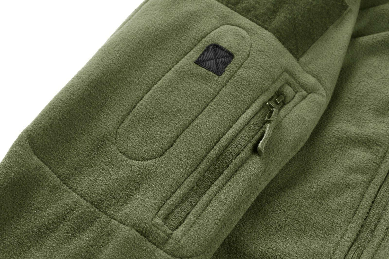 Mens Outdoor Tactical Army Outwear