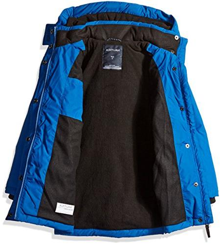 Nautica Big Medium Blue,