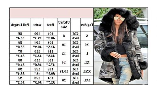 Roiii Size Military Hooded