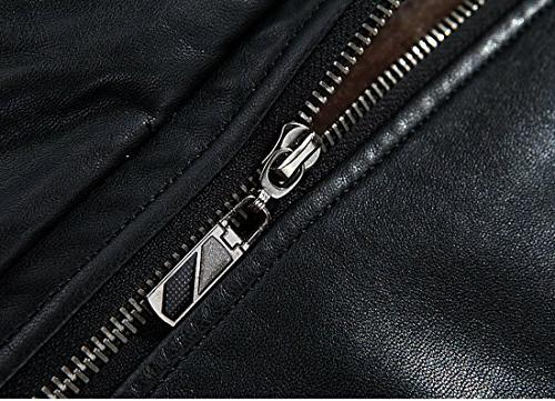 Leather Hooded Leather