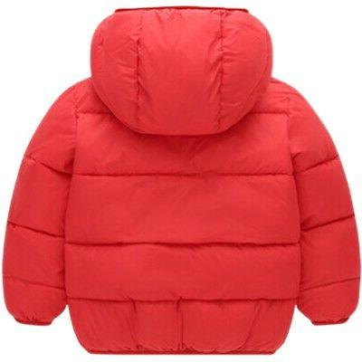 Unisex Fashion Boys Baywell Warm Little Outwear