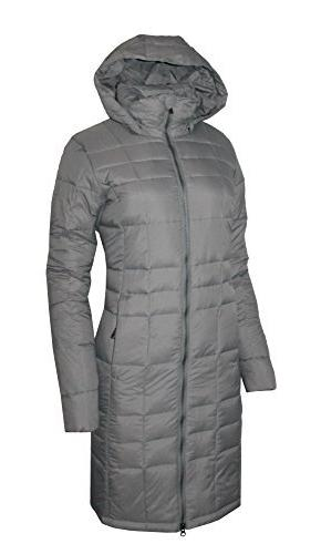 backcountry blizzard hooded long jacket