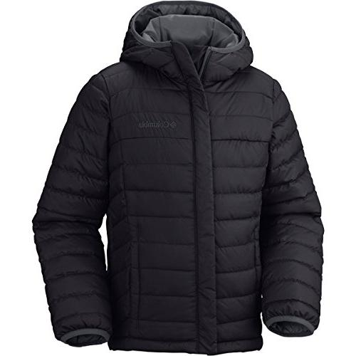 big powder lite puffer jacket