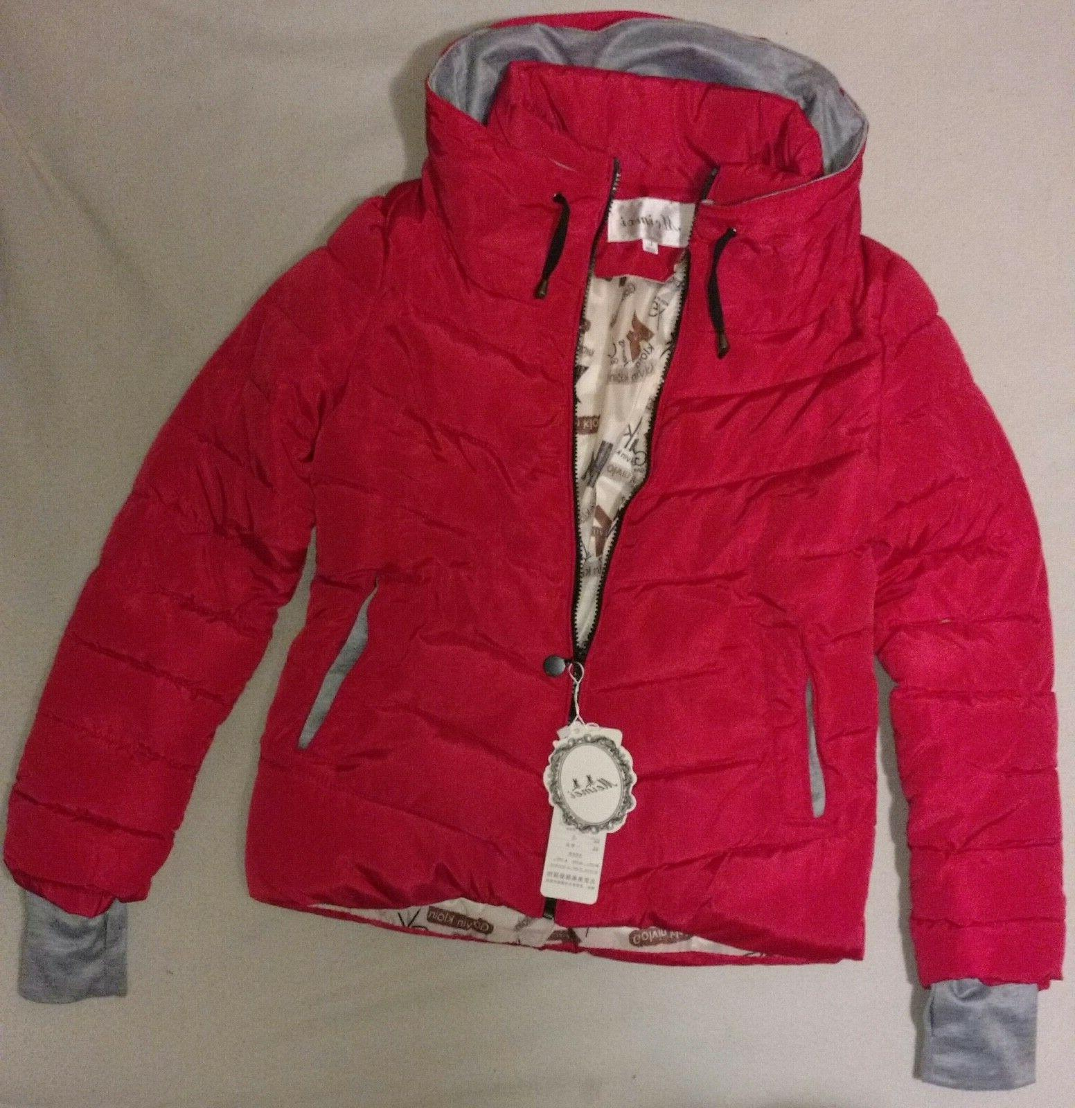Children's Size brand  Ski Type coat color
