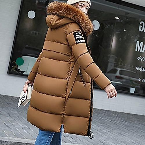 Coats For Women Winter Thicker Winter Slim