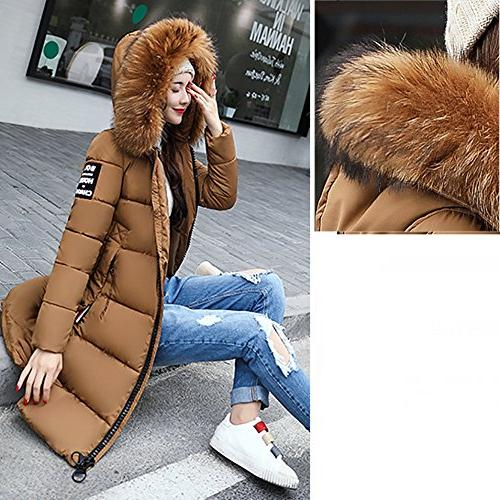 Coats For Sale,Clearance Sale!!Farjing Women Thicker Slim Down Coat