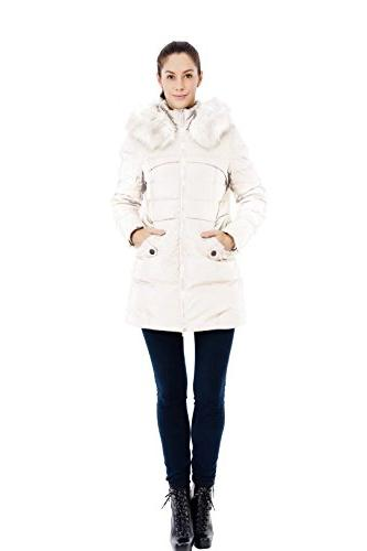 Valuker Parka Puffer Jacket