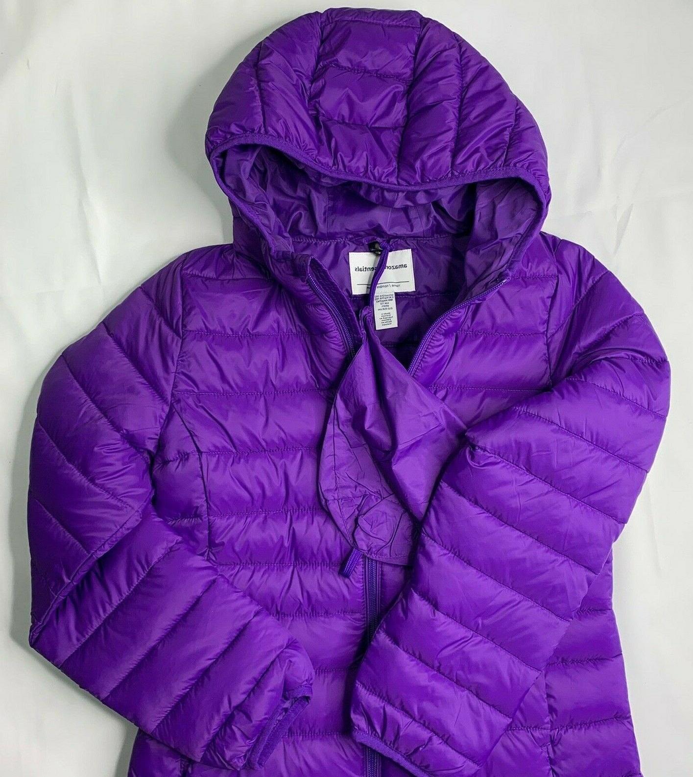 Essentials Coat NWT XXL