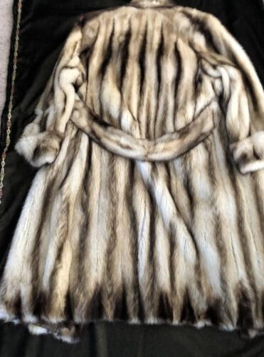 Vintage FITCH Coat Originally