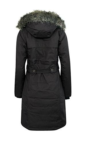 COLUMBIA Women's Flurry Down Jacket Coat