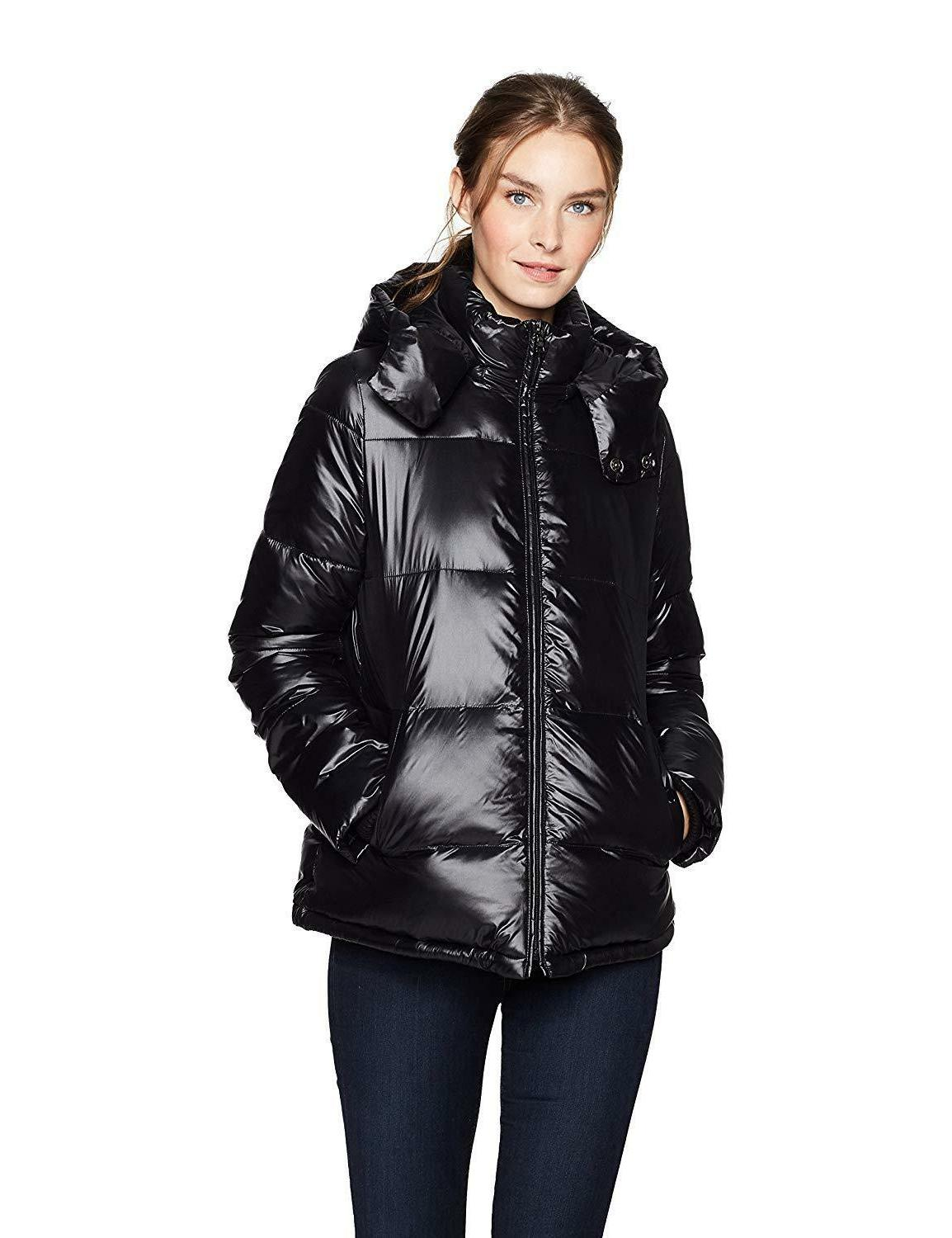 Haven Outerwear Women's Funnel-Neck