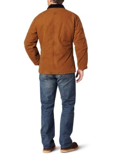 Lined Sandstone C26,Carhartt Brown,X-Large
