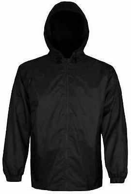 men s bt elements waterproof rain jacket