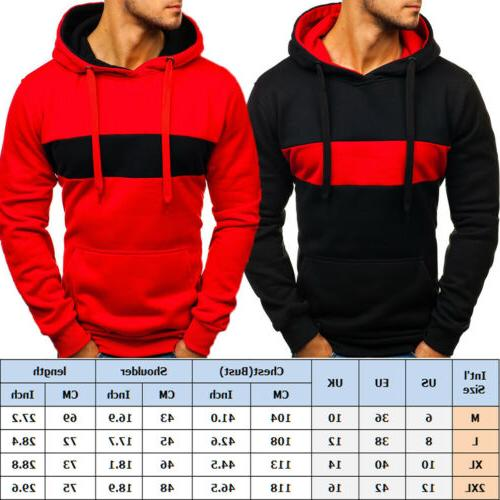 Men's Fashion Warm Sweater Coat Jacket Outwear