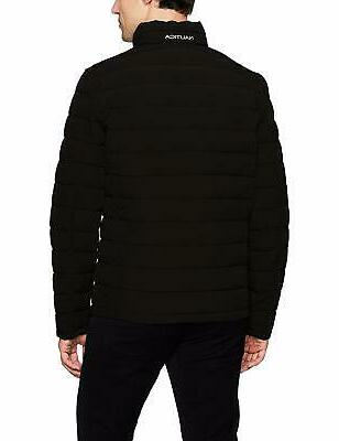 Nautica Stretch Reversible Midweight Jacket SZ/Color