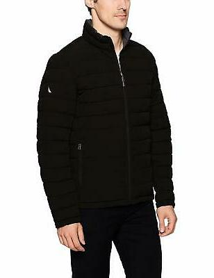 men s stretch reversible midweight jacket choose