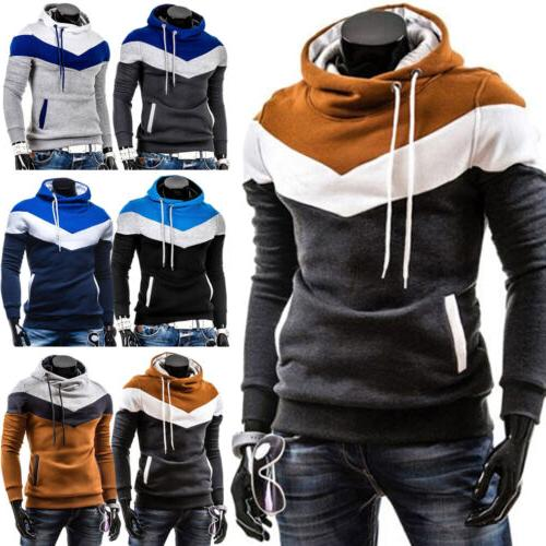 Men's Winter Warm Jacket Outwear Sweater